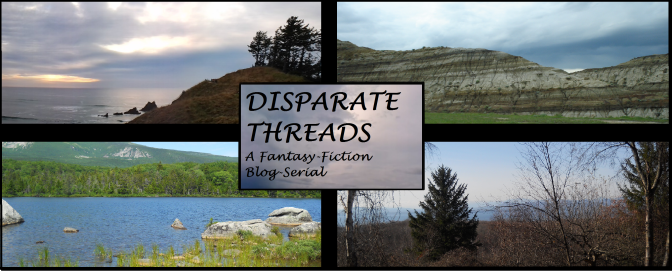 Disparate Threads – Connection