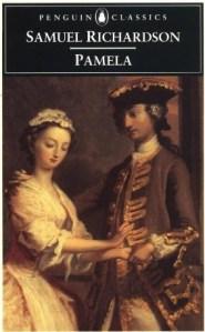 Pamela Samuel Richardson cover