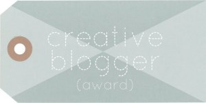 creativebloggeraward_06122015