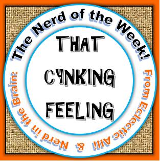 That Cynking Feeling NotW
