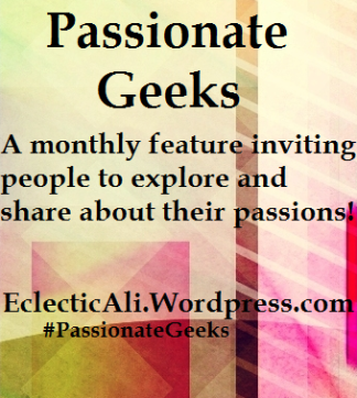 Passionate Geeks Ad