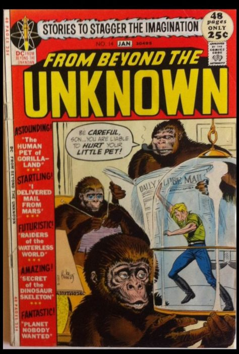 from-beyond-the-unknown-cover